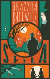 Sidła - Grażyna Bacewicz | mała okładka