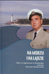Na morzu i na lądzie - zbiorowa Praca | mała okładka