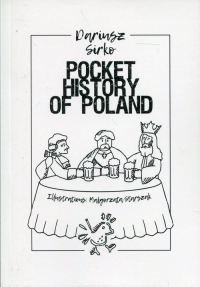 Pocket History of Poland - Dariusz Sirko | mała okładka