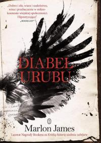 Diabeł Urubu - James Marlon | mała okładka