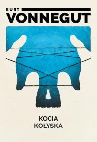 Kocia kołyska - Kurt Vonnegut | mała okładka