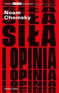 Siła i opinia - Noam Chomsky | mała okładka