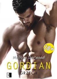Gordian Tom I Grzech - Melissa Darwood | mała okładka