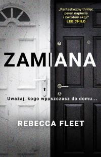 Zamiana - Rebecca Fleet | mała okładka