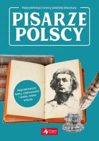 Pisarze Polscy - Magdalena Matyja | mała okładka