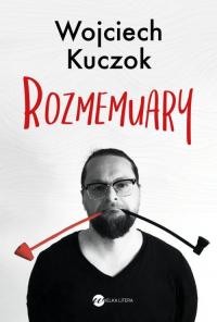 Rozmemuary - Wojciech Kuczok | mała okładka