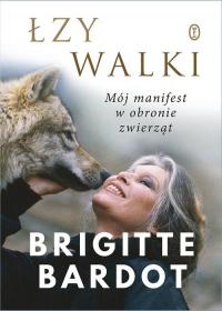 Łzy walki - Brigitte Bardot   mała okładka