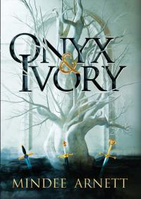 Onyx & Ivory - Arnett Mindee   mała okładka