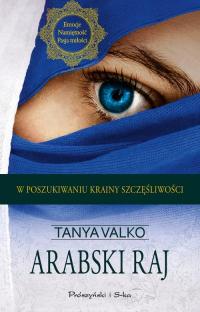 Arabski raj - Tanya Valko | mała okładka