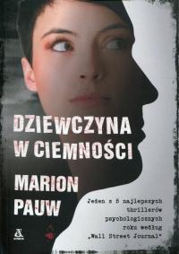 Dziewczyna w ciemności - Marion Pauw   mała okładka