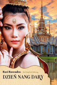 Dzień Nang Dary - Ravendro Ravi, Siegfried Dohring K.   mała okładka