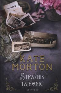Strażnik tajemnic - Kate Morton   mała okładka