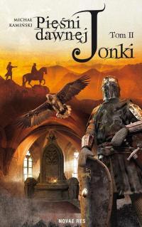 Pieśni dawnej Jonki Tom 2 - Michał Kamiński | mała okładka
