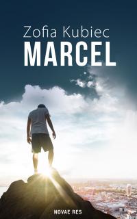 Marcel - Kubiec Zofia | mała okładka