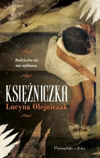Księżniczka - Lucyna Olejniczak | mała okładka