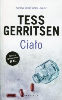 Ciało   (+N.N.) - Tess Gerritsen | mała okładka