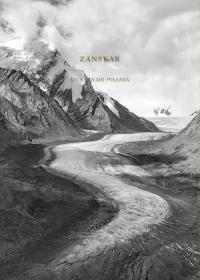 Zanskar Książka do pisania - Aleksandra Pawlicka | mała okładka