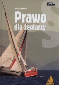 Prawo dla żeglarzy - Bartosz Ziemblicki | mała okładka