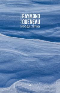 Sroga zima - Raymond Queneau | mała okładka