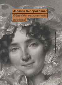 Gdańskie wspomnienia młodości - Joanna Schopenhauer   mała okładka