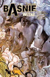 Baśnie Wilki Tom 8 Komiks - Bill Willingham   mała okładka