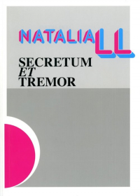 Natalia LL Secretum et Tremor - LL Natalia   mała okładka