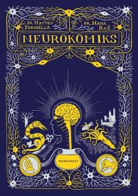 Neurokomiks - Roš Hana, Farinella Matteo | mała okładka