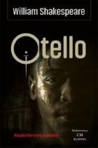 Otello - William Shakespeare | mała okładka