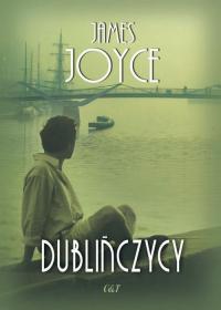 Dublińczycy - James Joyce | mała okładka