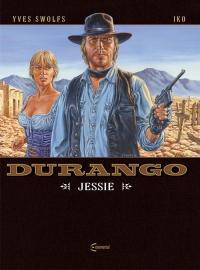 Durango 17 Jessie - Swolfs Yves   mała okładka