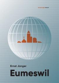 Eumeswil - Ernst Junger   mała okładka