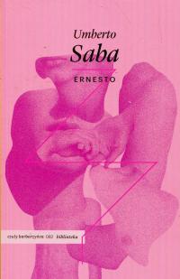 Ernesto - Umberto Saba | mała okładka
