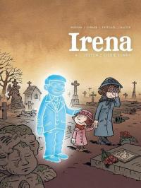 Irena 4 Jestem z ciebie dumny / Timof - zbiorowa praca | mała okładka