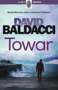 Towar John Puller Tom 2 - David Baldacci | mała okładka