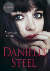 Mroczna strona - Danielle Steel  | mała okładka