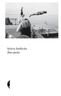 Złote piachy - Sylwia Siedlecka | mała okładka
