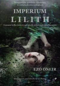Imperium Lilith - Ezo Oneir | mała okładka