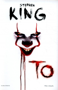To - Stephen King   mała okładka