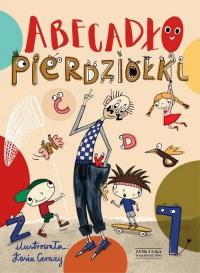 Abecadło Pierdziołki - zbiorowe opracowanie | mała okładka