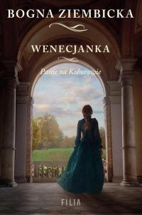 Panie na Koborowie Wenecjanka - Bogna Ziembicka | mała okładka
