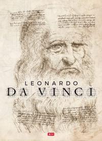 Leonardo Da Vinci - Luba Ristujczina | mała okładka