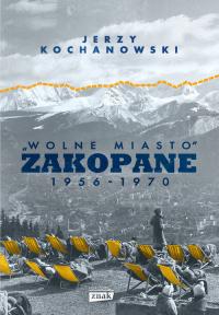 Zakopane - Jerzy Kochanowski | mała okładka
