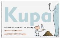 Kupa wyd.4 Przyrodnicza wycieczka na stronę - Nicola Davies | mała okładka