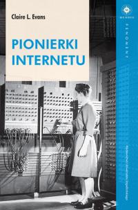 Pionierki Internetu - Claire Evans | mała okładka