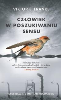 Człowiek w poszukiwaniu sensu - Viktor Frankl | mała okładka