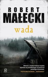 Wada - Robert Małecki   mała okładka