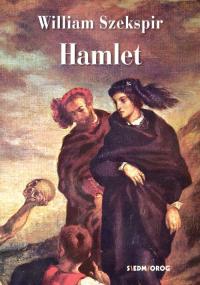Hamlet - William Szekspir   mała okładka