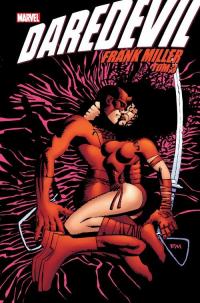 Daredevil Tom 3 - Frank Miller | mała okładka