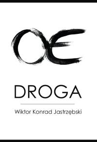 Droga - Jastrzębski Wiktor Konrad   mała okładka