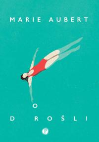Dorośli - Marie Aubert | mała okładka